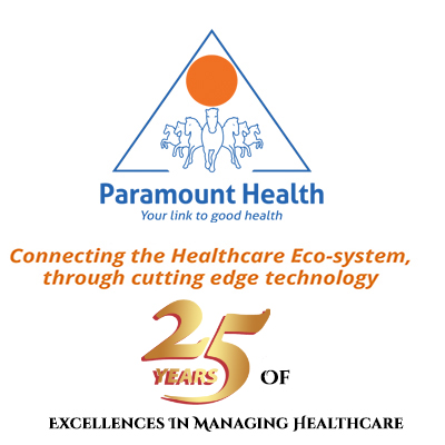 Paramount Health Services Insurance Tpa Private Limited